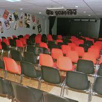 Salle de spectacles 120 places