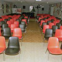 Salles de spectacles 120 places