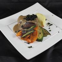 Filet de Boeuf