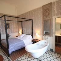 Chambre au bain