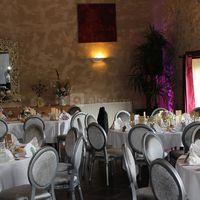 Restaurant du Clos des Cedres