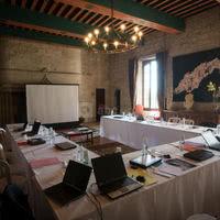 Séminaire d'entreprise au Château de Goudourville
