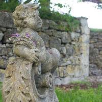 Printemps au Chateau de Goudourville