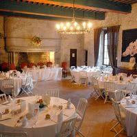 Banquet de mariage dans le Salon Renaissance