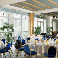 Banquet au smuggler's tavern