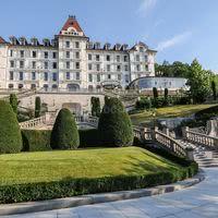 Le Palace de Menthon-Annecy