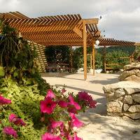 Le Pavillon Saint Loup