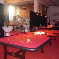 Ambiance soirée casino