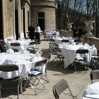 Restauration terrasse