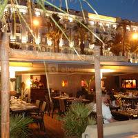 L'Annex Plage Restaurant