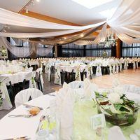 Salle des Guifettes Mariage