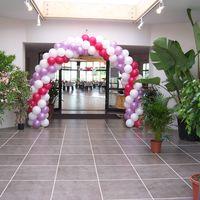 Hall d'entrée salle les guifettes