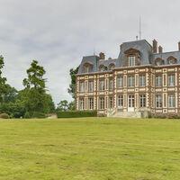 Le Château de Varengeville