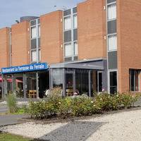 Comfort Hôtel Lille l'Union