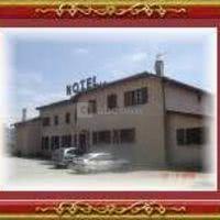 Hôtel** Restaurant le Baraton