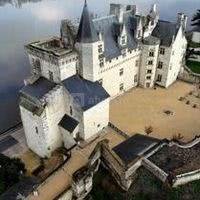 Le chateau de montsoreau