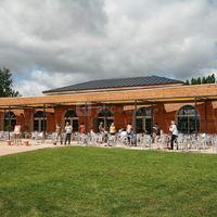 Pavillon Jean-Louis Cousin