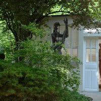 Musee Zadkine