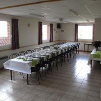 Salle Ducrocq Traiteur