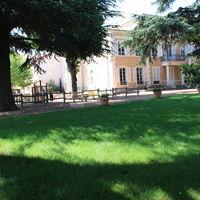 Parc mairie