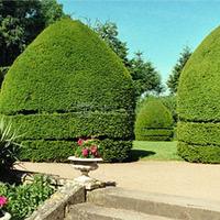 Le jardin à la francaise