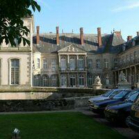 Château de Haroue