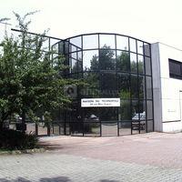Maison du technopole - bâtiment 34