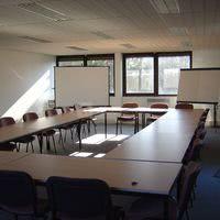 Salle de réunion werner
