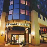 Hôtel Kyriad Prestige