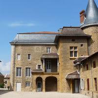 Château de Janze