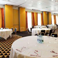 Salon Versailles - Réception