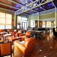 Bar Lounge Sea Snake Bar