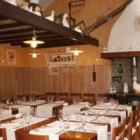 Restaurant la Jaguais
