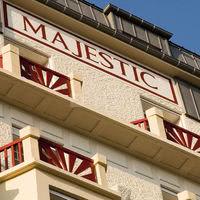 Hôtel Mercure la Baule Majestic
