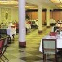Salle de réunion banquet