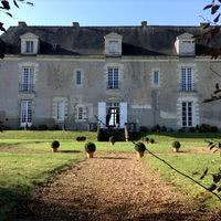 Le Château de Bois-Briand