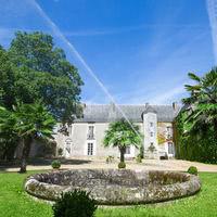La Cour d'honneur du Château