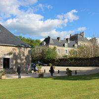 Château de la Rousseliere