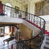 Château de Pourtales Kieffer Services