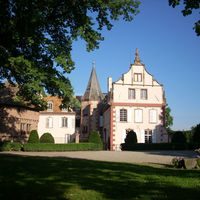 Chateau d'osthoffen alsace