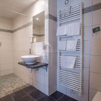 Salle de bains modernes