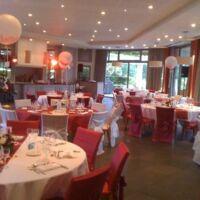 Golf - Restaurant de la Grande Bastide
