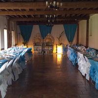 Salle autre décoration