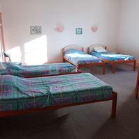 Chambres de 2 à 4 lits