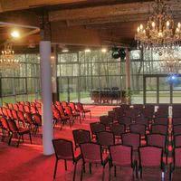 Salle de conférence dans la salle montchevreuil