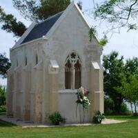 Notre chapelle