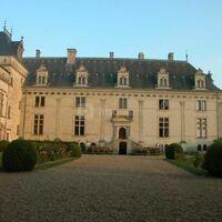 Château de Breze
