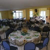 Salle de Réception de la Barbinais