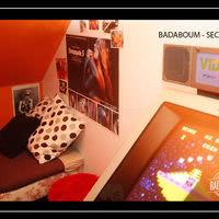 L'Appart Secret Room