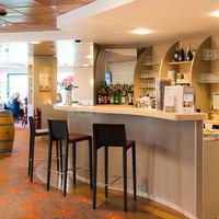 Brit Hôtel Restaurant le Villeneuve